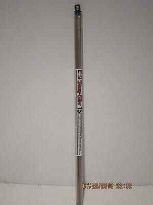 Harris Stay-silv 15 Brazing Rods 15 Silver-hvac Grade-1lb11 Rods1tube-15620s1