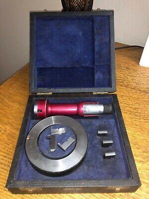 Bowers Internal Bore Micrometer 2.00 - 2.50
