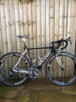 Full carbon road bike 54cm, Ultegra Di2
