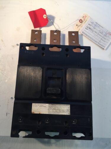 Gould ITE Circuit Breaker Cat # JD3-B300