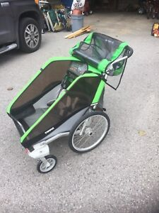 Thule Cheetah Double Chariot