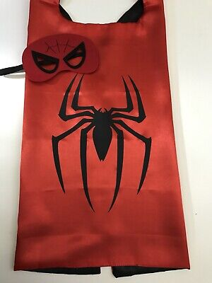 Superhero Costumes For Teenage Girls (Superhero Capes and Masks for Kids Teen Adult Boys Girls Costume Party)