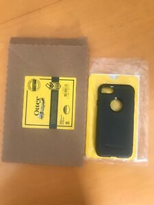 Brand new Otter box commuter case iPhone 6, 6s, 7 and 8
