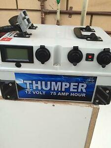 Thumper Power Pack. Moana Morphett Vale Area Preview