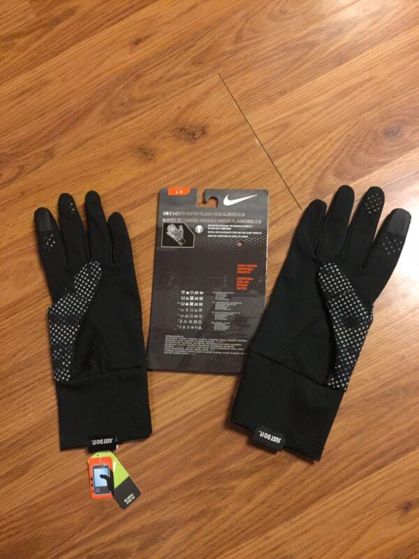 Nike Men's Sz. L Vapor Flash Running Gloves 2.0