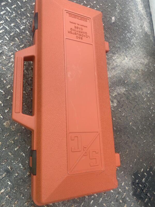 NEW S&C Loadbreak Disconnect Loadbuster portable 5300R3 Lineman Tool