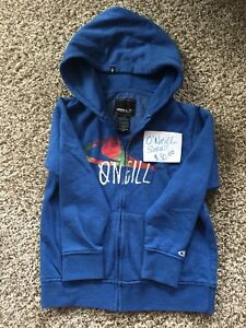 Back to school shopping! O'Neill hoodie