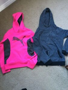 Girls clothing size 10/12 / vêtements fill gr 10/12