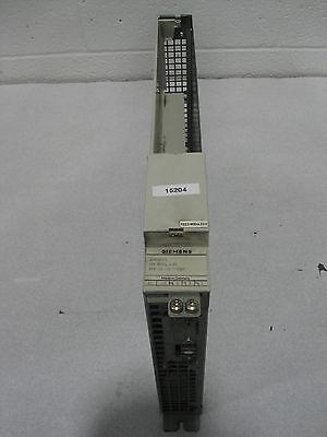 Siemens Simodrive Vsa-module 48a 6sn1130-1aa11-0ga0