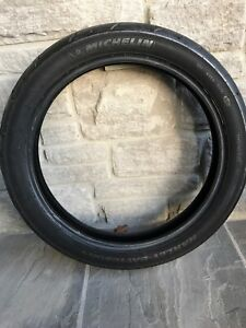 New Harley scorcher front tire