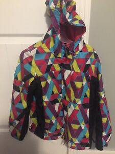 Girls Jacket size 7/8
