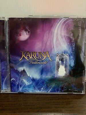 Karuna Neitherworld