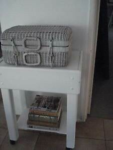 GORGEOUS TROLLEY - ANY ROOM MULTI PURPOSE Solid timber on CASTORS Chapel Hill Brisbane North West Preview