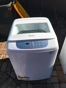 Samsung 6.5kg model number WA65F5S2 Stanhope Gardens Blacktown Area Preview