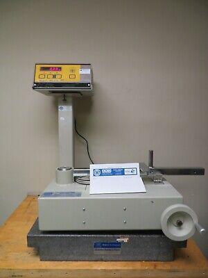 Ako Torque Tsd-650 100 Ftlb Torque Wrench Calibration System Calibratednx30