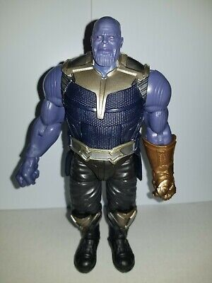 MARVEL LEGENDS COMPLETE B.A.F. BUILD A FIGURE THANOS INFINITY WAR MCU