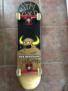 Toy Machine complete skateboard for sale