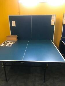 Halex Sigma 2 Piece Table Tennis Table