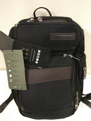 Samsonite Kombi 4 Square Laptop Backpack