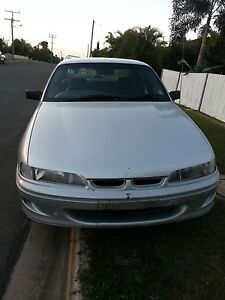 1997 Holden VS Commodore for sale or swaps - Looking for old car Rockhampton Rockhampton City Preview