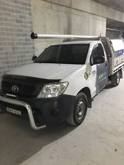 Work mate hilux Greenacre Bankstown Area Preview