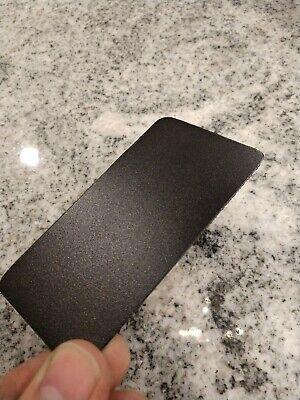 Sherwin Williams Low Gloss Black Powder Coat Powder 3 Lb