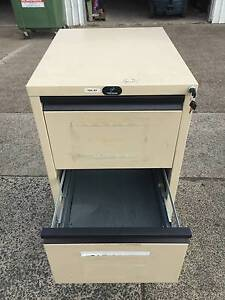 Filing Cabinet - 2 Draw Salisbury Brisbane South West Preview