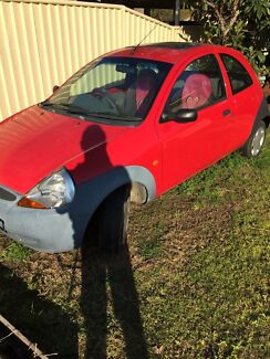 2002 ford KA Bligh Park Hawkesbury Area Preview