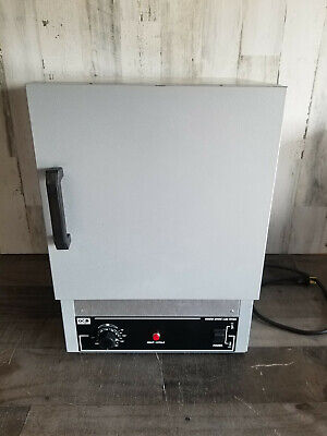 Quincy Lab 20gc Analog Lab Oven - 1.3 Cu. Ft. - Free Shipping