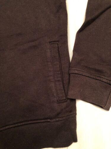 Puma Girls Zip Up Sweatjacket Size L - $3.99