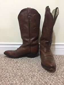 Women's Dan Post Cowboy boots