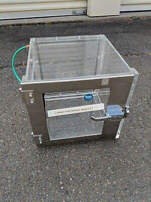 Terra Universal 1935-00 Desiccator Dry Box 12 X 12 X 12