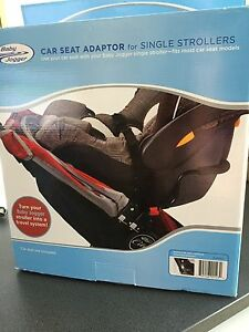 Baby Jogger - Car seat Adaptor Delacombe Ballarat City Preview
