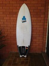 Channel Islands Al Merrick Pod Mod 5'10 Surfboard Caringbah Sutherland Area Preview