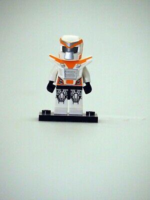 Lego Minifigure Series 9 Battlemech  - Loose, Complete, Authentic LEGO