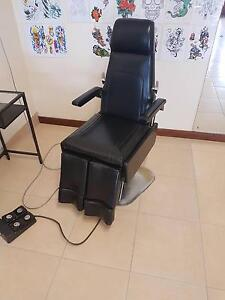 Hydraulic Dental / tattoo chair Whyalla Whyalla Area Preview