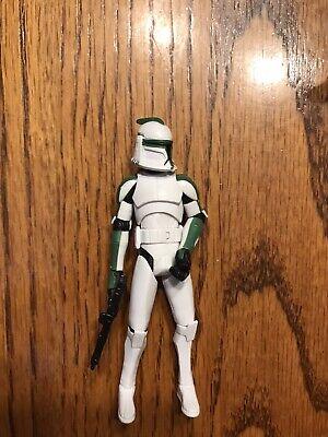 Star Wars Clone Trooper 41st Elite Corps The Clone Wars