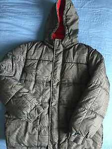 Old Navy boys winter jacket