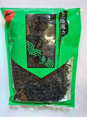 Dried Seaweed Wakame Sea Vegetable Dry 50g