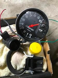 Auto meter 5 inch monster tacho Broadmeadows Hume Area Preview