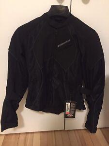 Motorcycle Jacket XS female