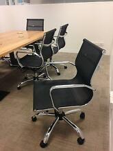12 Reproduction Eames Group Aluminium Chairs Pickup Melbourne CBD Melbourne CBD Melbourne City Preview