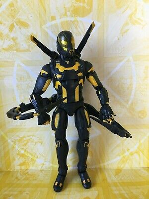 Marvel Legends Hasbro Studios First 10 Yellowjacket Action Figure (J)