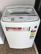 LG Inverter, Direct drive 8.5kg Washing machine - Great condition Howard Springs Litchfield Area Preview