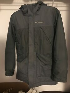 Manteau Columbia OMNI-TECH