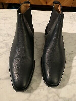 Paul Smith Chelsea boots Gerald black size UK 7   EU 41   US 8 PS by Paul Smith