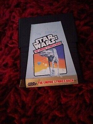 Very Rare Vintage Atari 2600 Star Wars The Empire Strikes Back