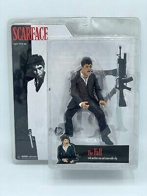 Scarface The Fall ~ Al Pacino Tony Montana (19820) - NEW!!! Sealed