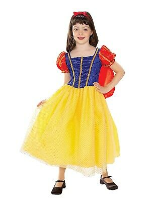 Cottage Princess Snow White Toddler  Costume by - Toddler Snow White Costume