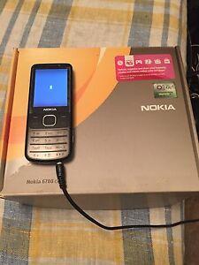 Nokia 6700 Athelstone Campbelltown Area Preview